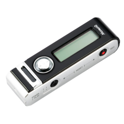 World's Smallest Digital Voice & Phone Recorder