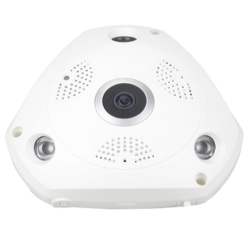copy of Full View WIFI 360 Degree Two Way Audio Panoramic