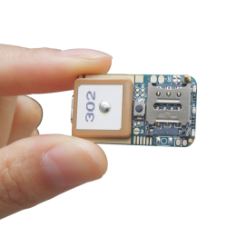 copy of 2G GPS Tracker Micro Child Locator Module