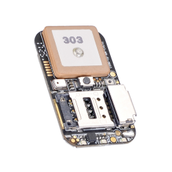 Super Mini GPS Locator, GSM...
