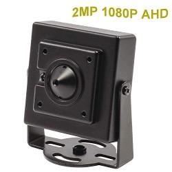 copy of 1000TVL tiny cctv mini screw video Pinhole spy CAM HD Hidden camouflage camera