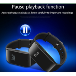 Wristband Bluetooth Hi-Fi...
