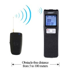 Professional Voice Recorder...