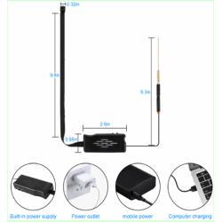 Module SpyCam IP20 Wireless...