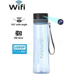 WiFi 1080P water bottle Camera