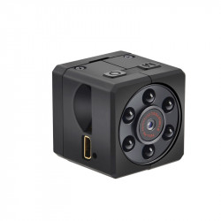 High-Definition 1080P Mini...
