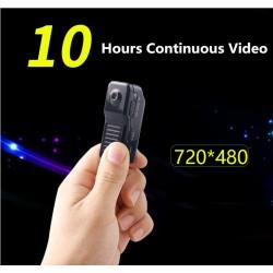10 Hours Recording Mini DV...