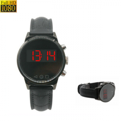 Digital Watch Camera DVR