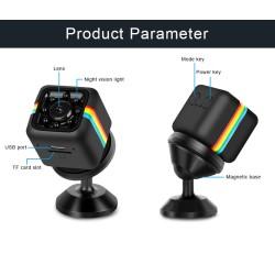 Smallest Camera DV, HD1080P...