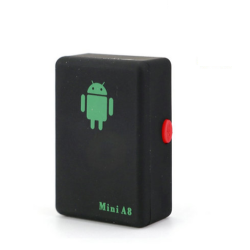 Mini GSM Voice Alarm, GSM 2G