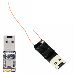 USB GSM Tracker, Voice Montion