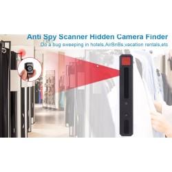 Spy RF Bug Detector