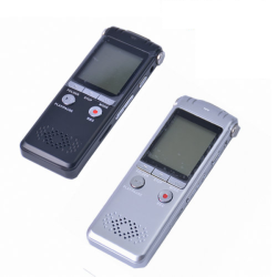 PCM Digital Voice Recorder