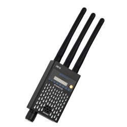 G618 Detector 3 Antenna...