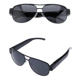 Sunglasses Camera DVR