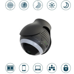 HD 1080P Wireless Camera