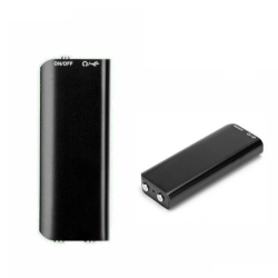 Mini digital voice recorder