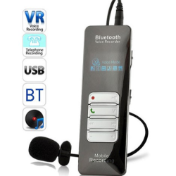 Bluetooth Voice Recorder
