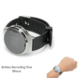 Watch Digital Voice Recorder