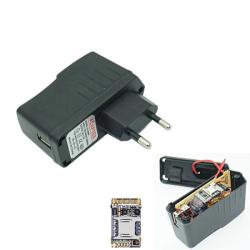 USB Charger GSM Bug