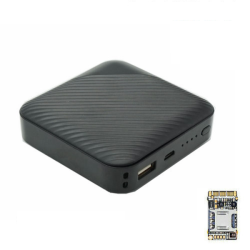 Power Bank GSM Bug, 2G/GSM