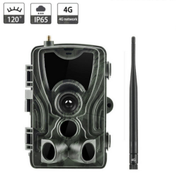 4G Hunting Trail Camera