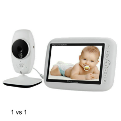 "7""Digital Baby Monitor,..."