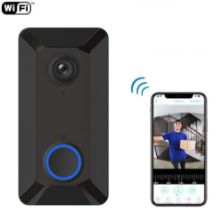 WIFI Video Door Phone,1.0MP