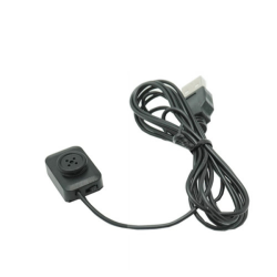 USB Cable Button Camera DVR