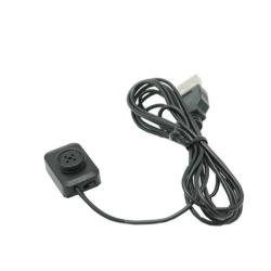 USB Cable Button Camera DVR
