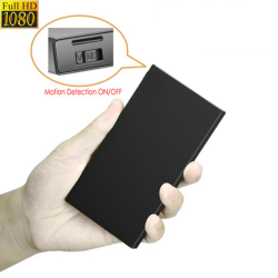 HD Powerbank Camera