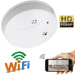 1080P remote wireless WiFi...
