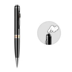 Low-power Pen Camera