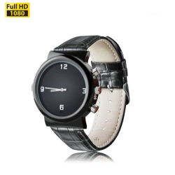 HD Watch Camera,Video1080P