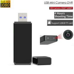 HD USB Camera DVR
