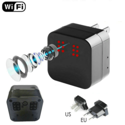 WIFI Charger Camera