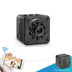 Smallest WIFI Camera DVR