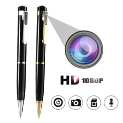 1080P Pen Camera...