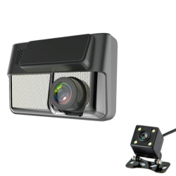 Dual Camera Car Video Recorder