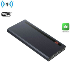 Wireless Charger Power Bank...