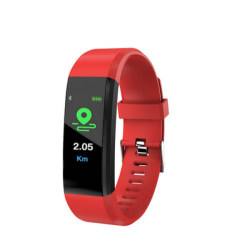 Smart Bracelet, Step Count/Distance/Calories/Heart Rate