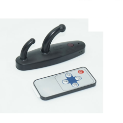 Hidden Camera DVR,Wireless Remote Control