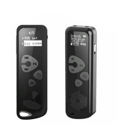 Digital Voice Recorder, PCM...