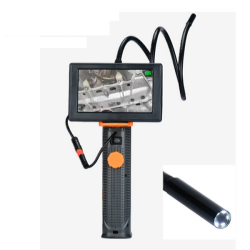 4.3inch Endoscope Camera