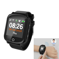 Smart GPS Watch Tracker,...