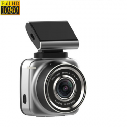 Car Video Recorder, HD1080P/30fps, 2.0inch LCD