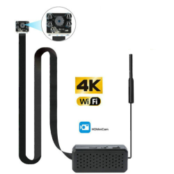 copy of 60cm 4K WIFI Camera Module, HD4K/2K/1080P