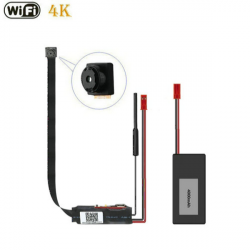 4K WIFI Camera Module,...