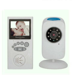 2.4G Wireless Baby Monitor