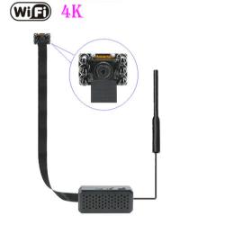 4K WIFI Camera Box, 4K/2K